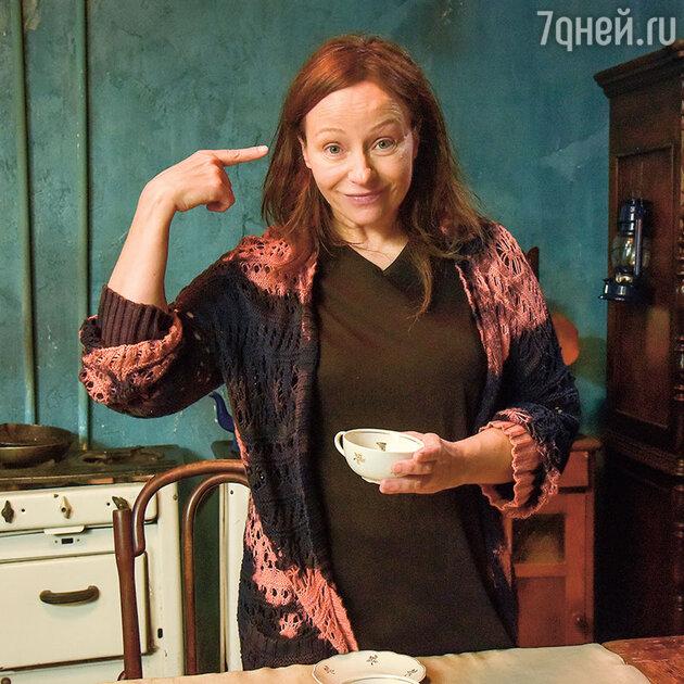 «Отказ себе во многом»: Евгения Добровольская раскрыла секрет своего похудения