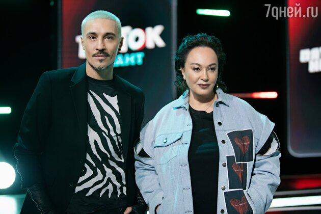 Лариса Гузеева в образе разбитной молодухи появилась в новом шоу