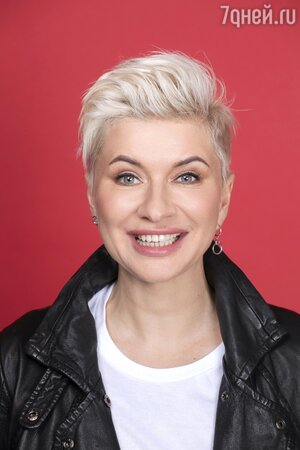 Бывшая жена Владимира Кристовского стала ведущей подкаста о разводе