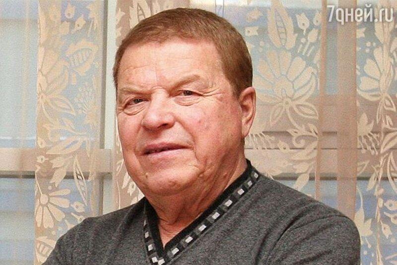 Дочь Кокшенова поведала окурсе лечения для него