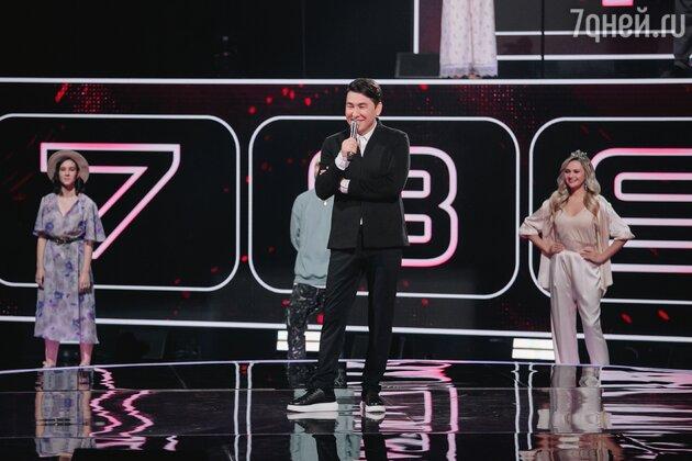 Азамат Мусагалиев получил новую работу на ТНТ