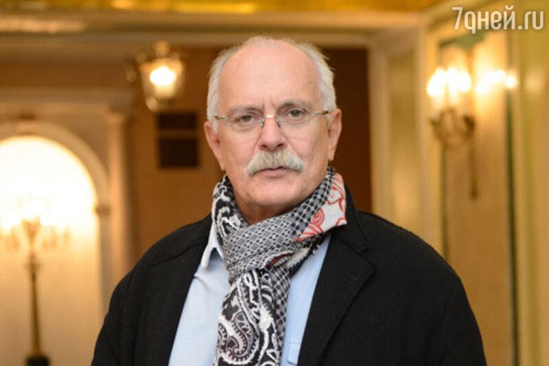 Никита Михалков перенес срочную операцию в столицеРФ
