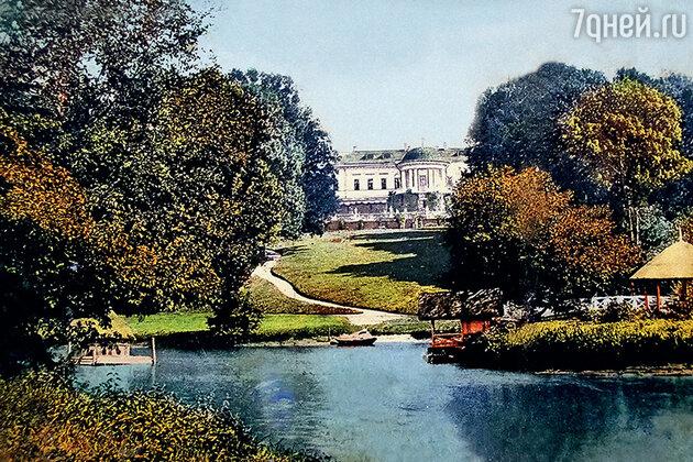 Кочубеев дворец