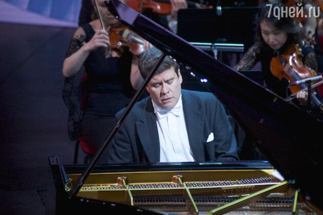 Денис Мацуев: «Конкурс Astana Piano Passion не имеет аналогов в мире»