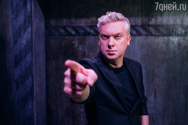 «По-настоящему жутко»: Светлаков издевается над гостями в рамках нового шоу