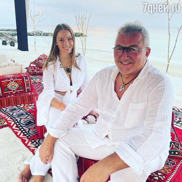 Потолстевший после инсульта Дибров столкнулся с неприятными проблемами со здоровьем