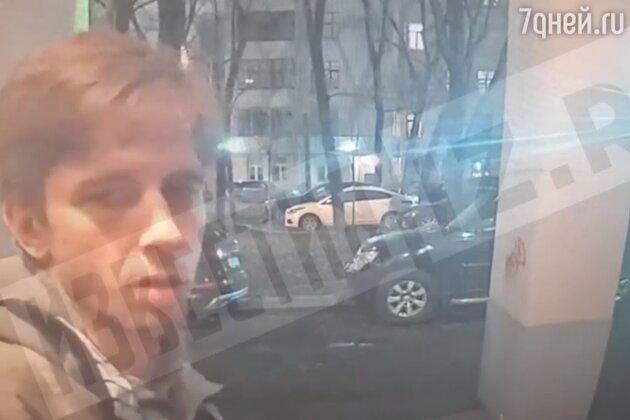 Александр Паль вместе с друзьями избил молодого хоккеиста