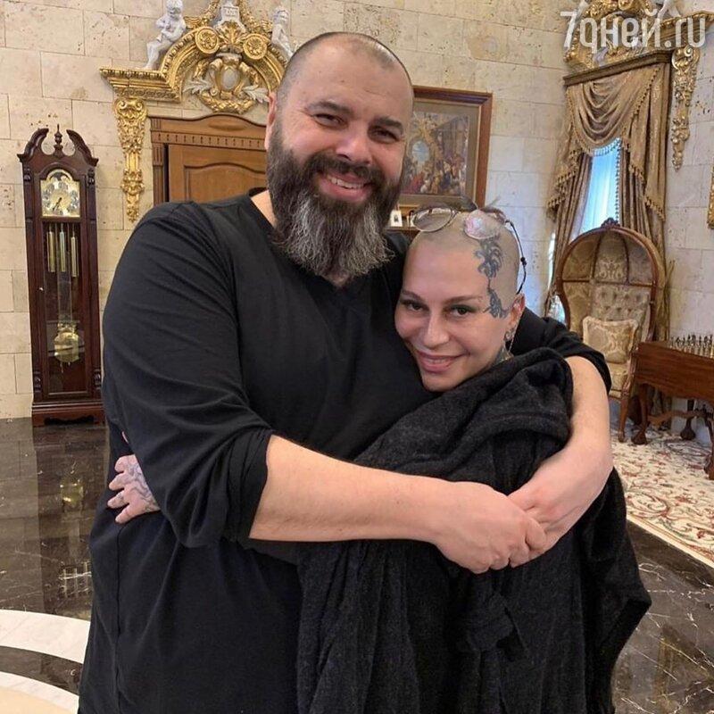 «Святой человек»: Майами поглумился над Фадеевым иподдержал Наргиз Закирову