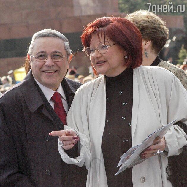 Названа настоящая причина проблем Петросяна и Степаненко с разделом имущества