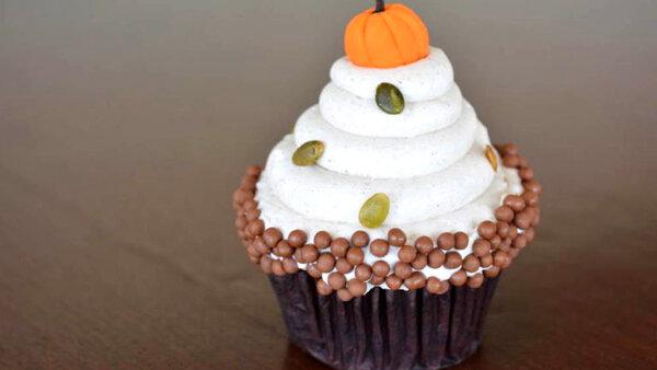 Тыквенный капкейк: рецепт десерта для всей семьи