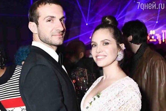 39-летняя Дарья Жукова родила сына от греческого миллиардера