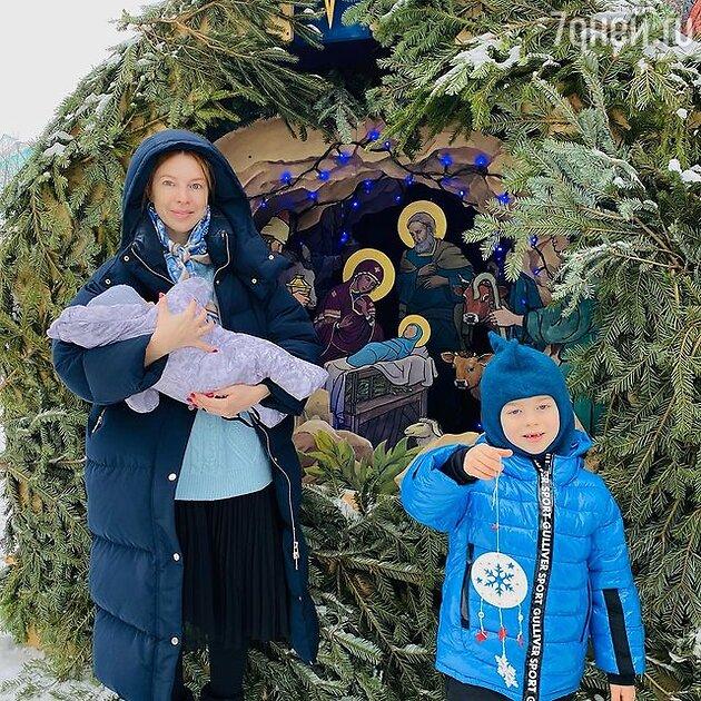 «Моя жена — героиня»: Пресняков рассказал о своём ребёнке и его болезни
