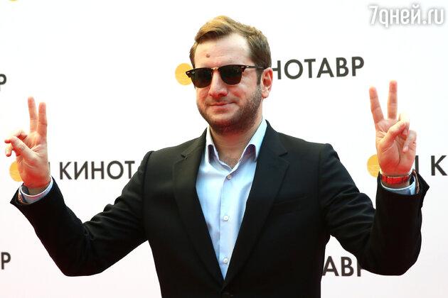 Резо Гигинеишвили на открытии «Кинотавра»