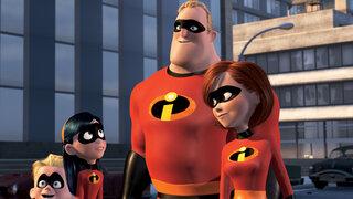 7 интересных фактов о мультфильме Суперсемейка