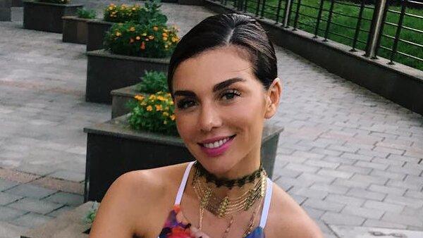 Анна Седокова вернула идеальную фигуру в рекордные сроки