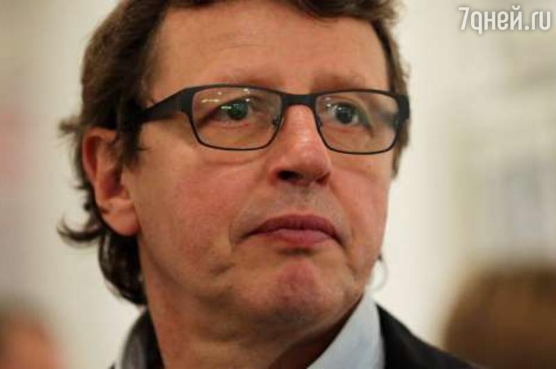 Шестидесятилетний телевизионный ведущий Михаил Ширвиндт подал наразвод