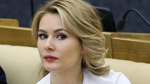 Мария Кожевникова ссорится с мужем из-за имени третьего ребенка