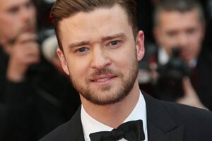 Клип дня: Justin Timberlake «Not A Bad Thing»