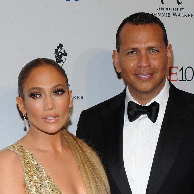 Любовница Алекса Родригеса отреагировала на разрыв его помолвки с Дженнифер Лопес