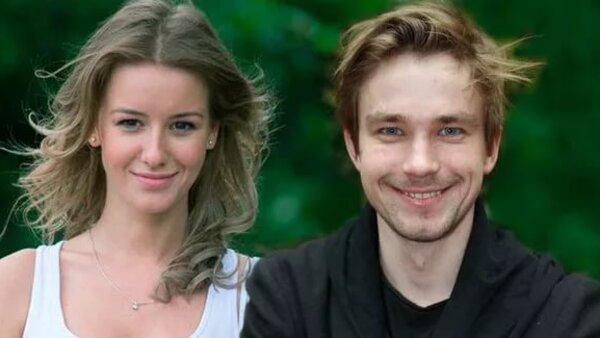 Александр Петров и Ирина Старшенбаум снова снялись вместе в кино