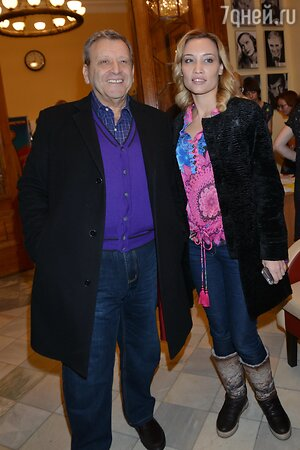 «Тяжело до сих пор»: экс-жена Грачевского заговорила о разделе наследства с Белоцерковской