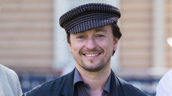 Сергей Безруков представит новую премьеру Губернского театра