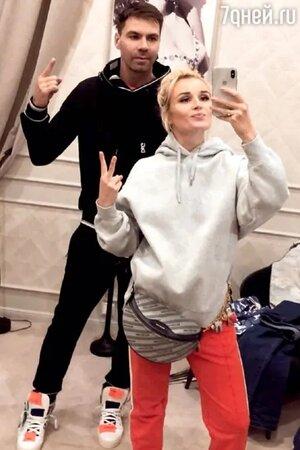 «Уже давно очень близка»: продюсер назвала настоящего возлюбленного Гагариной