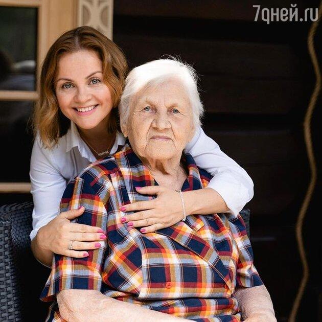 «Успела сказать, как сильно люблю!» Юлия Проскурякова сообщила о горе в семье