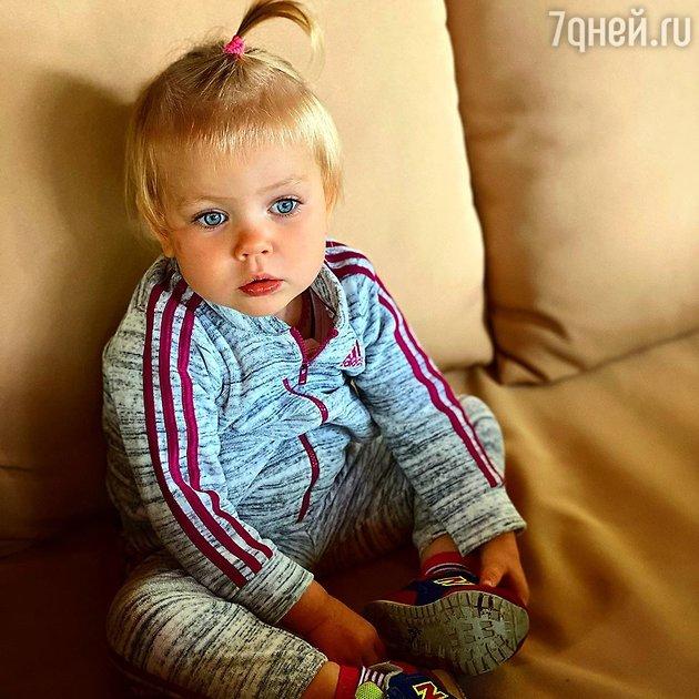 «Невероятные глаза!» Внешность дочери Кудрявцевой лишила фанатов дара речи