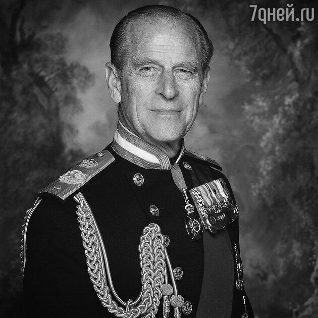 Стала известна последняя воля принца Филиппа