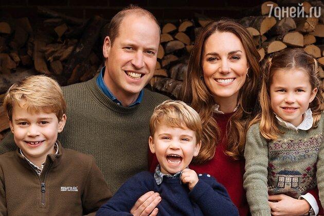 Принцесса Шарлотта может затмить по популярности Кейт Миддлтон