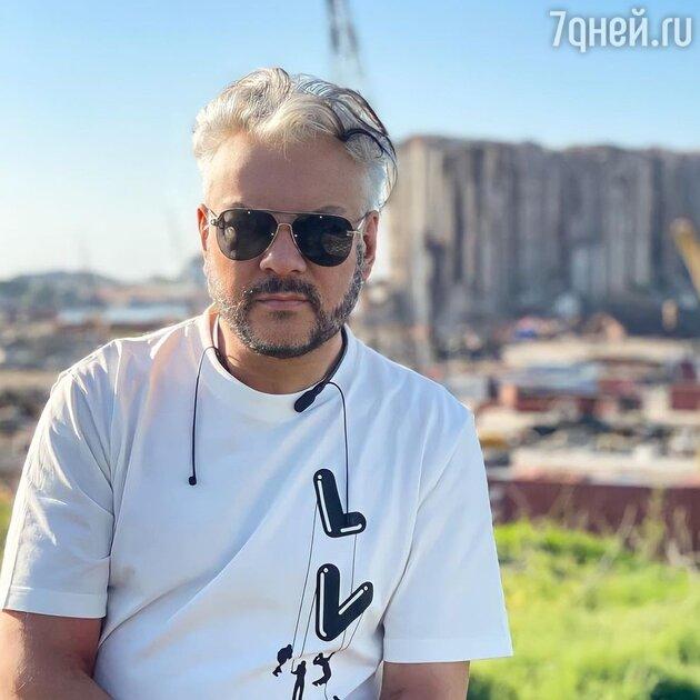 «Рано скорбеть»: Филипп Киркоров признался, что стал безработным