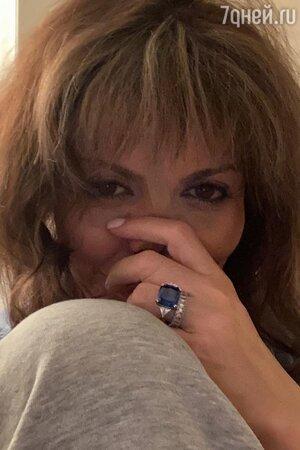 Пережившая кому экс-жена Аршавина попала в больницу с другим серьезным диагнозом
