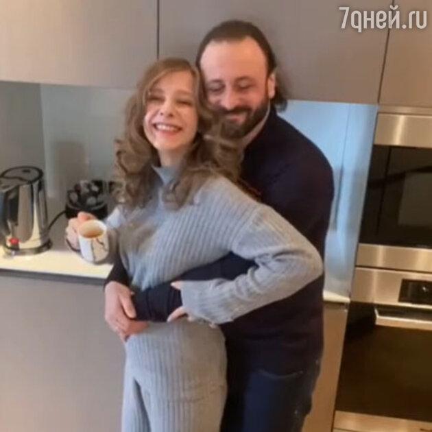 Сын Авербуха неожиданно отреагировал на беременность Арзамасовой