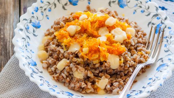 Вкусные и полезные блюда из гречки: рецепты от телеведущей Регины Тодоренко