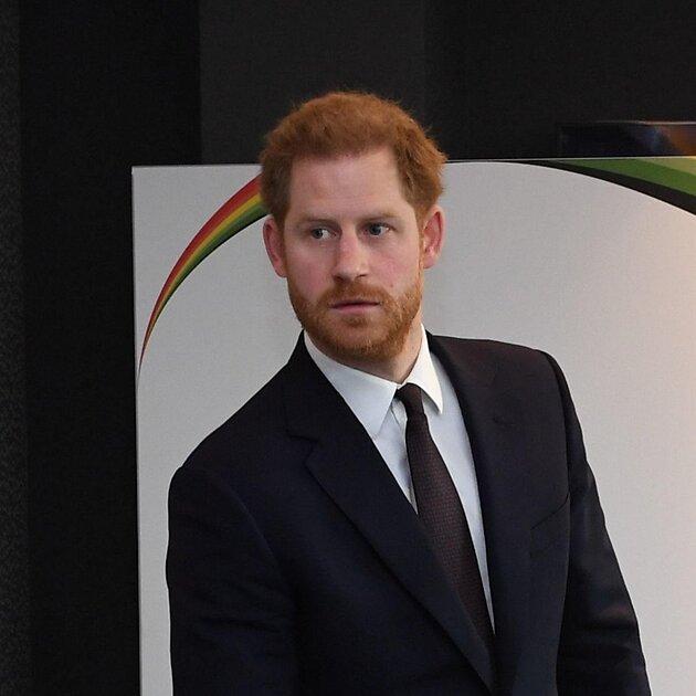 Принцу Гарри пришлось смириться с постигшим его ударом