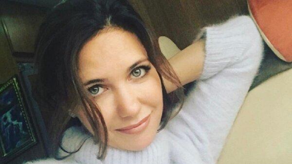 Екатерина Климова записала маму в «путешествионеры»