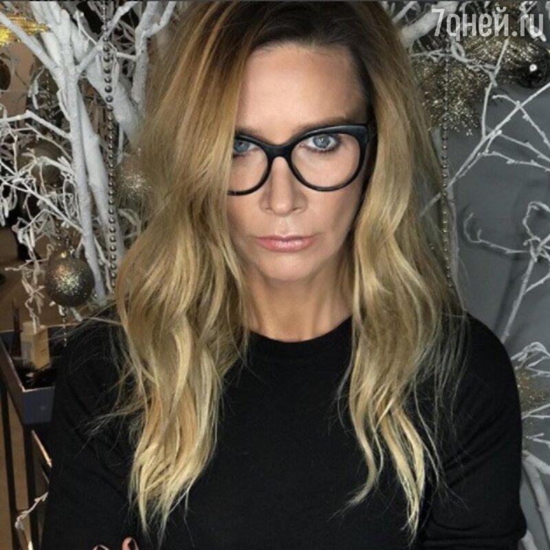 Ника Белоцерковская разводится смужем после 17 лет брака