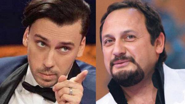 Максим Галкин рассказал о конфликте со Стасом Михайловым