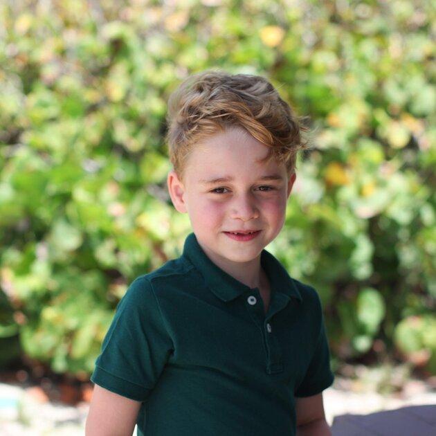 Какой кошмар! Полиция узнала о плане отравить 7-летнего принца Джорджа