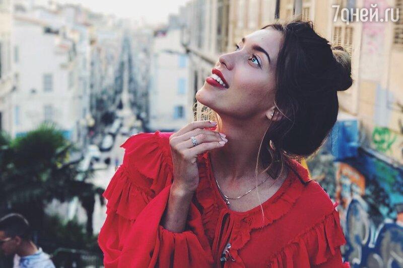 Регина Тодоренко покинет шоу «Орел ирешка» из-за усталости