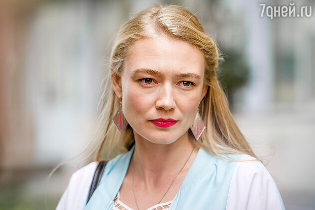 Оксана Акиньшина встретила старую любовь