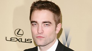 Роберт Паттинсон (Robert Pattinson)