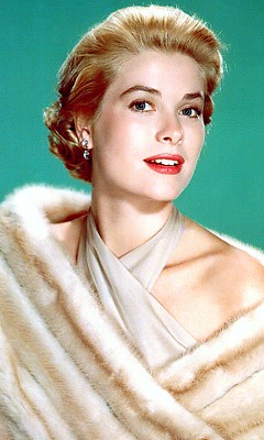 Грейс Келли (Grace Kelly)