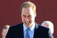 Принц Уильям (Prince William)