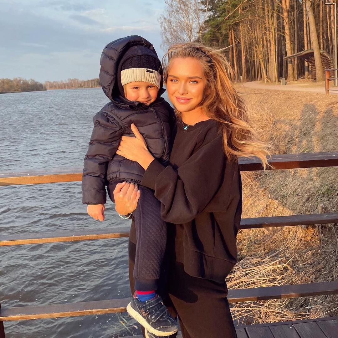 «Не стала ему второй мамой»: Стеша Маликова раскрыла правду о своем статусе