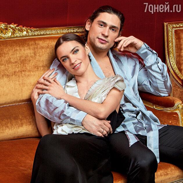 Иван и Мария Васильевы