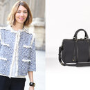 Сумка «Sofia Coppola» от Louis Vuitton в честь режиссера Софии Копполы