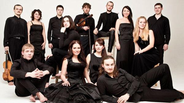 «Аптекарский огород» отпразднует десятилетие ансамбля Questa Musica в БЗК им. П. И.Чайковского