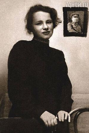 Натальия Крачковская